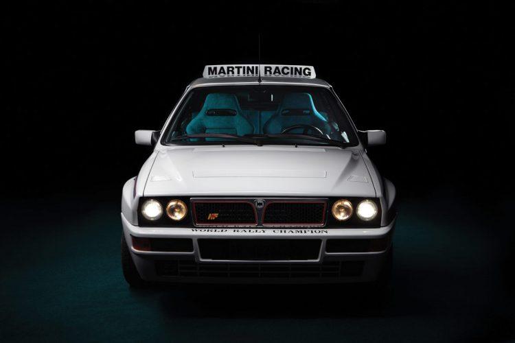 Lancia Delta HF Integrale Evoluzione 1 (1)