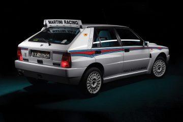 Lancia Delta HF Integrale Evoluzione 1  (5)
