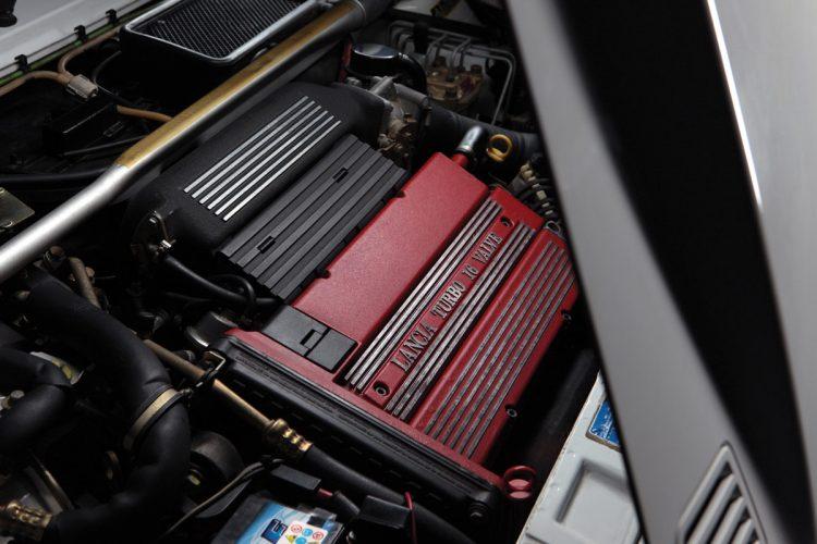 Lancia Delta HF Integrale Evoluzione 1 (7)