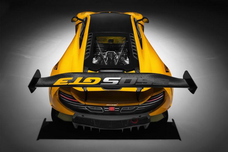 McLaren 650S GT3 (2)