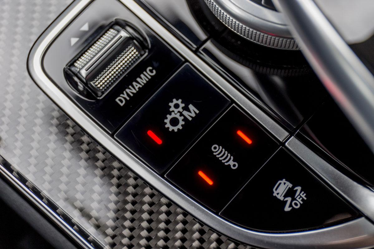 Mercedes-AMG C 63 Coupé S 2015 (32)