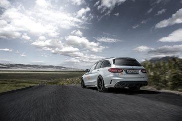 Mercedes-AMG C 63 Racechip 2015 (1)