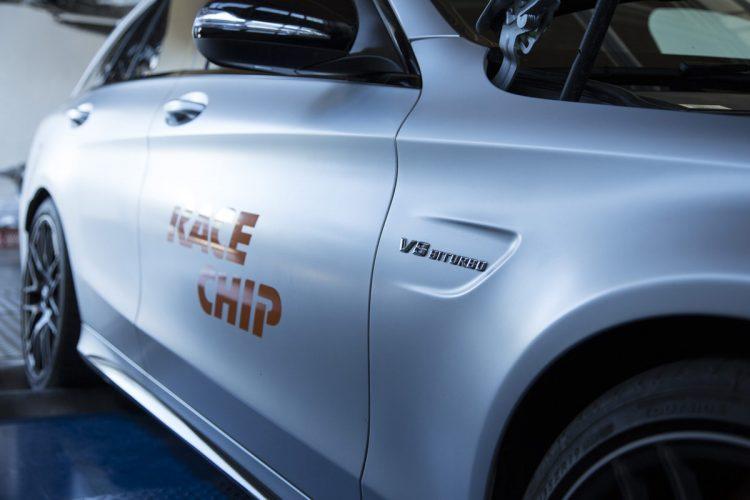Mercedes-AMG C 63 Racechip 2015 (5)