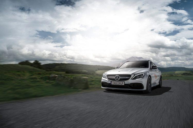 Mercedes-AMG C 63 Racechip 2015 (7)