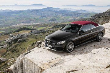 Mercedes-AMG C43 4Matic Cabriolet 2016 (12)