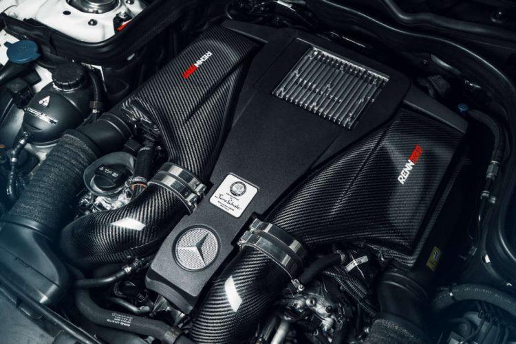 Mercedes-AMG E 63 Renntech 2015 (5)