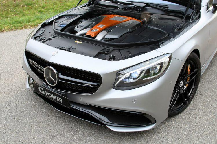 Mercedes-AMG S63 Coupé (11)