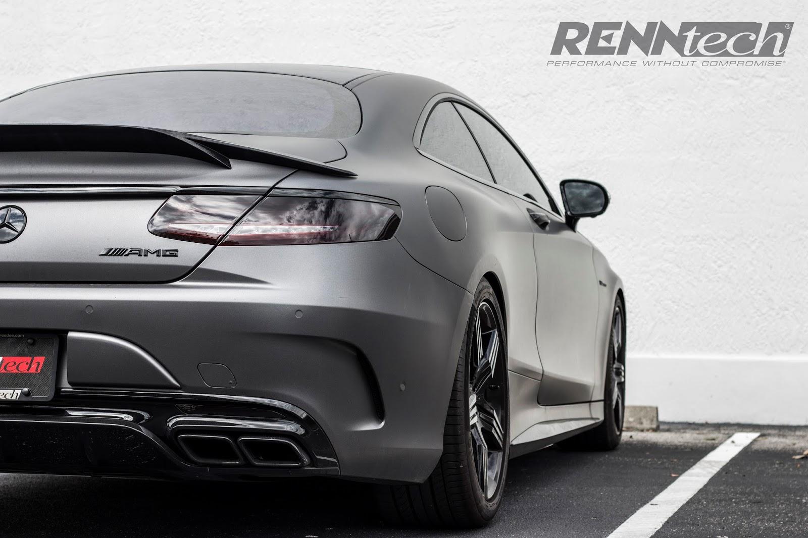 Mercedes-AMG S63 Coupé Renntech (10)