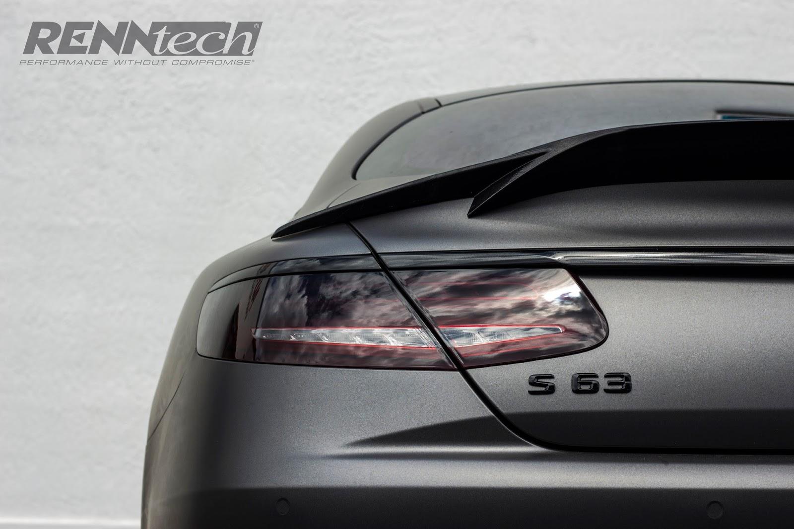 Mercedes-AMG S63 Coupé Renntech (11)