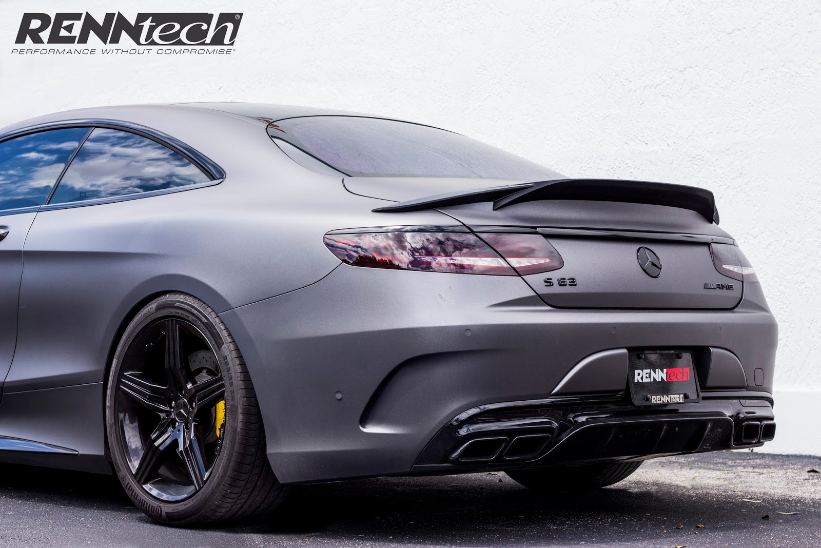 Mercedes Amg C S Coupe Preis