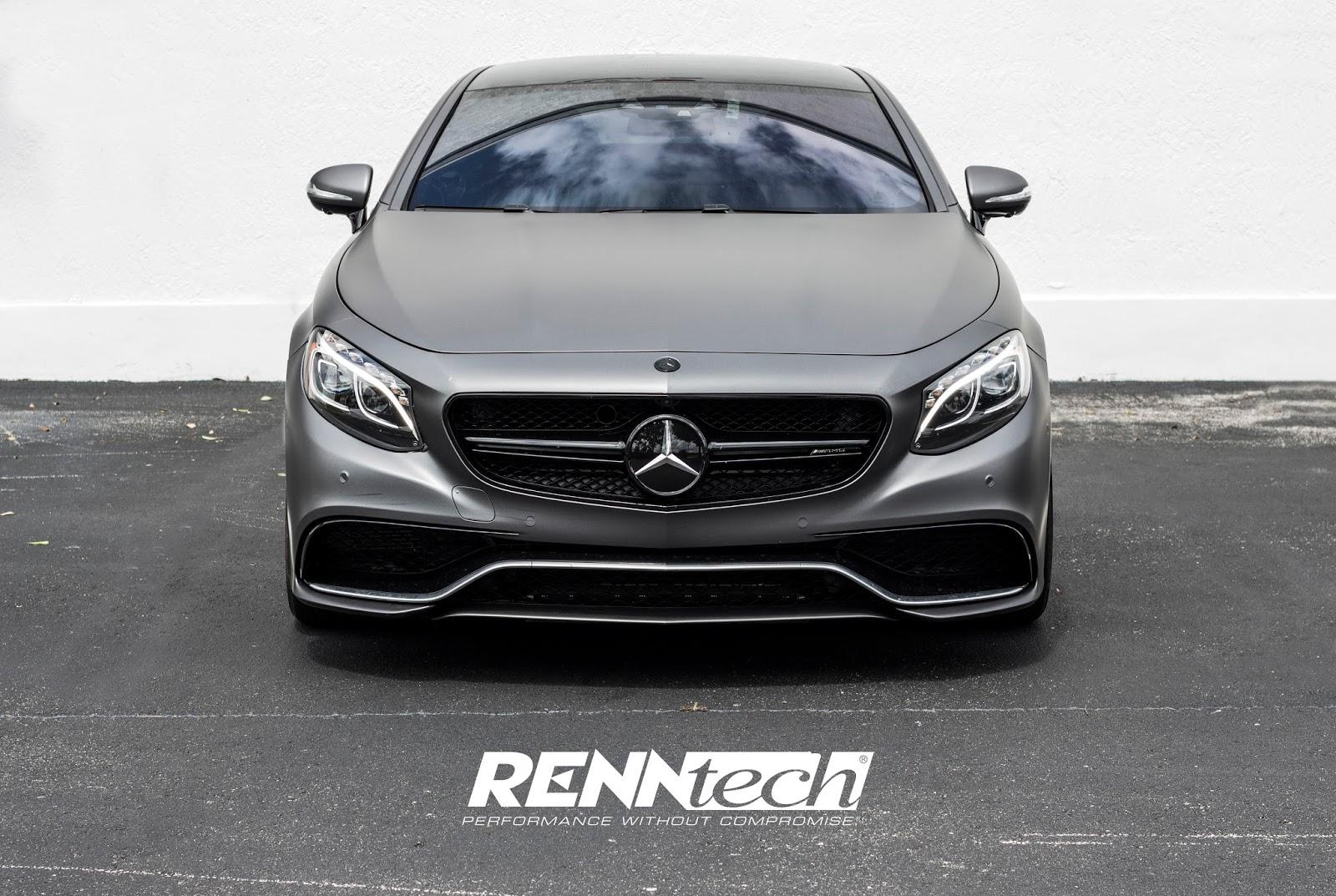 Mercedes-AMG S63 Coupé Renntech (8)