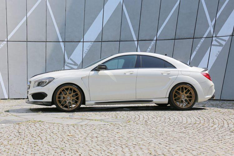Mercedes CLA 45 AMG Loewenstein (10)
