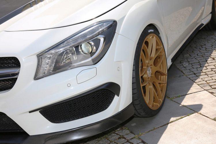 Mercedes CLA 45 AMG Loewenstein (6)
