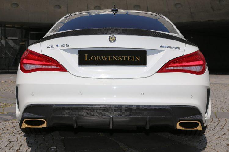 Mercedes CLA 45 AMG Loewenstein (7)