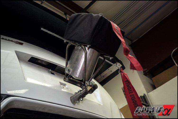 Nissan GT-R Alpha G (10)