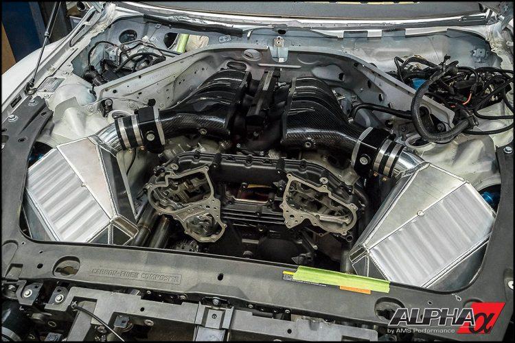 Nissan GT-R Alpha G (4)