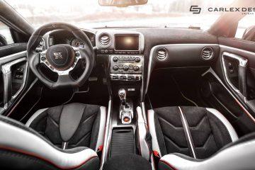 Nissan GT-R Carlex Design Europe (2)