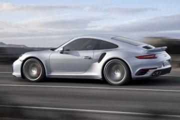 Porsche 911 Turbo 2016 (1)