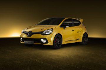 Renault Clio R.S. 16 2016 Wallpaper (10)