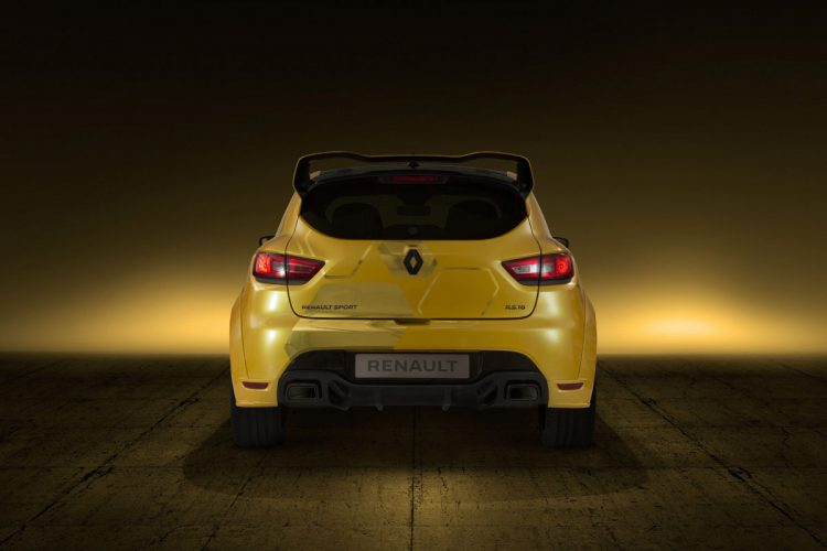 Renault Clio R.S. 16 2016 Wallpaper (11)