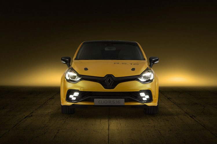 Renault Clio R.S. 16 2016 Wallpaper (12)
