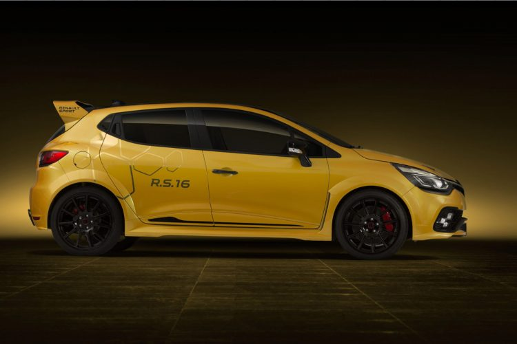 Renault Clio R.S. 16 2016 Wallpaper (13)