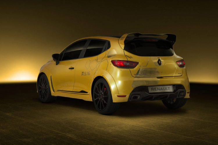 Renault Clio R.S. 16 2016 Wallpaper (9)
