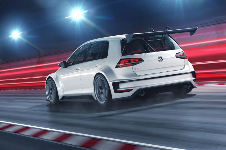VW Golf GTI TCR 2016 (1)