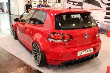 VW Golf VI Ingo Noak Tuning (1)