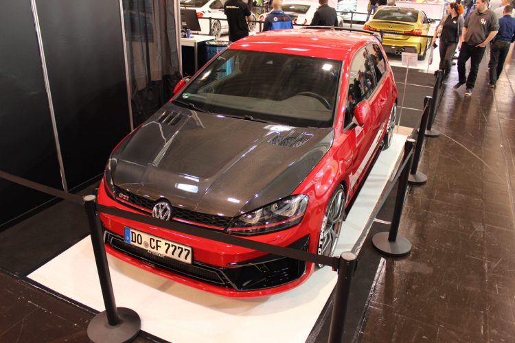 VW Golf VII (7)