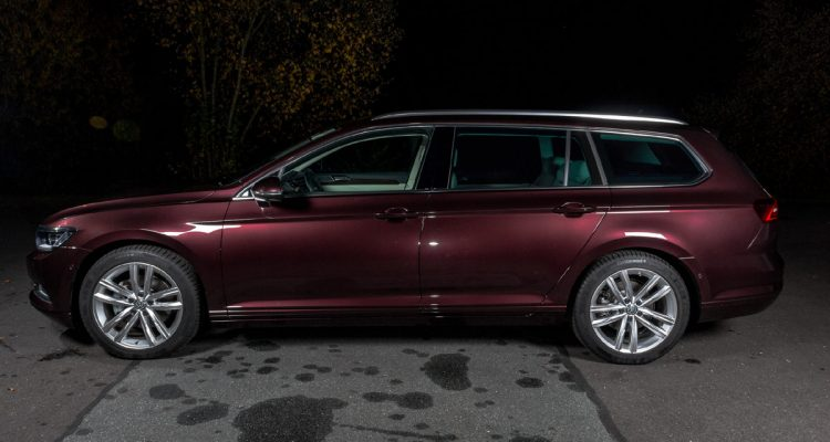 VW Passat Variant 2.0 TDI 4Motion 2016 (11)