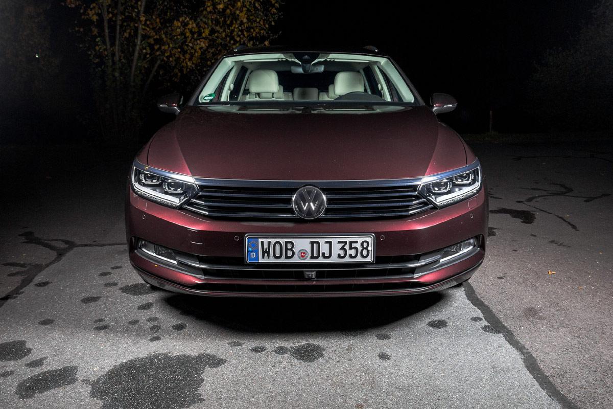 VW Passat Variant 2.0 TDI 4Motion 2016 (2)