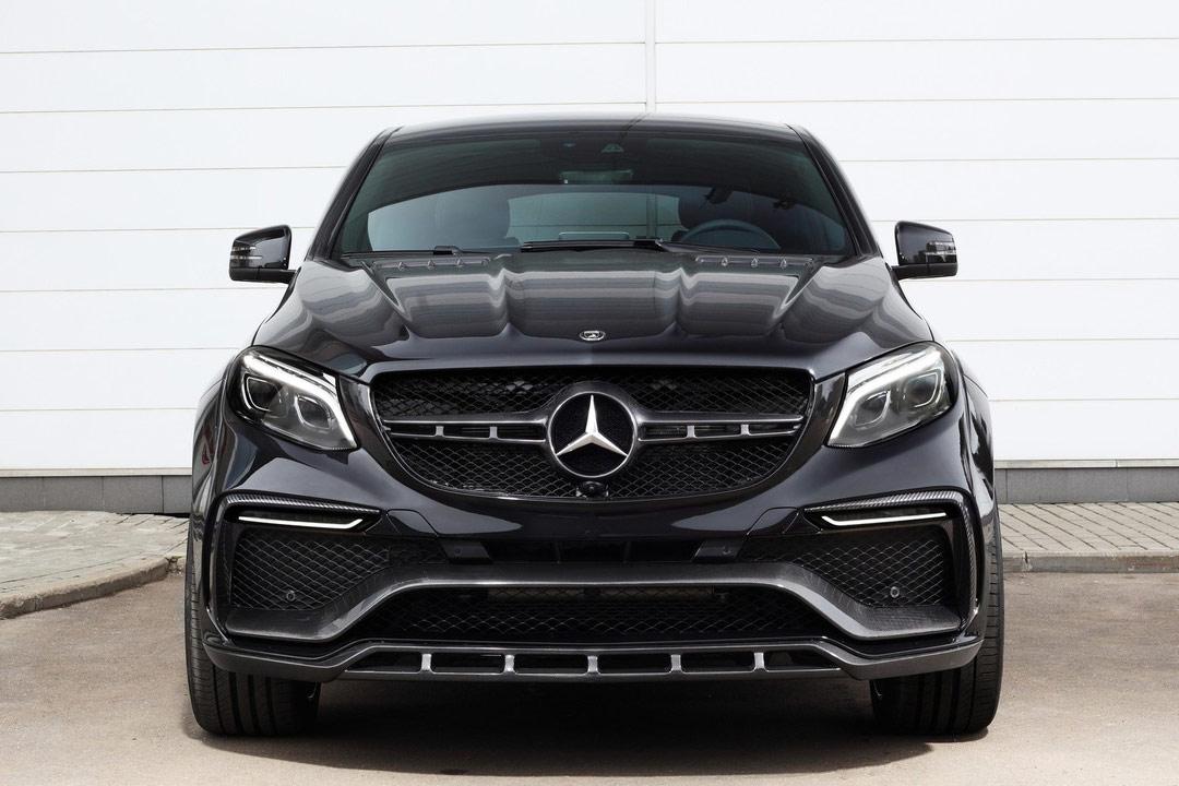 Mercedes Gle Auto