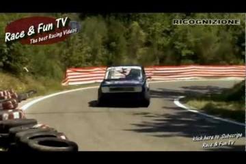 Fiat 127 – Supra- und Porsche-Killer
