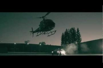 The Solberg Motorshow Trailer