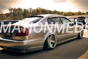 Canibeat™ | First Class Fitment 2011