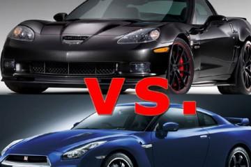 Z06 vs. GT-R (3)
