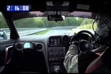 Nissan GT-R 2011: Schneller als Maserati MC12 (mit Video)