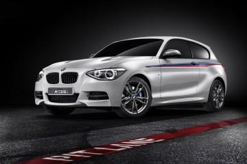 BMW M135i 2012