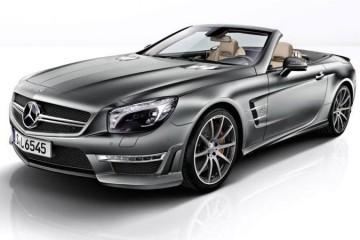 Mercedes-SL65-AMG-45th-anni