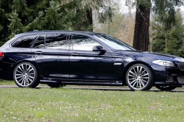 BMW-5er-Touring-F11-Kellner