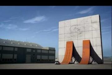 Video: Team Hot Wheels – Wall Riders