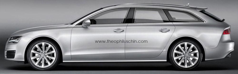 Audi A7 Sportback Mr. Chin 2012 (1)
