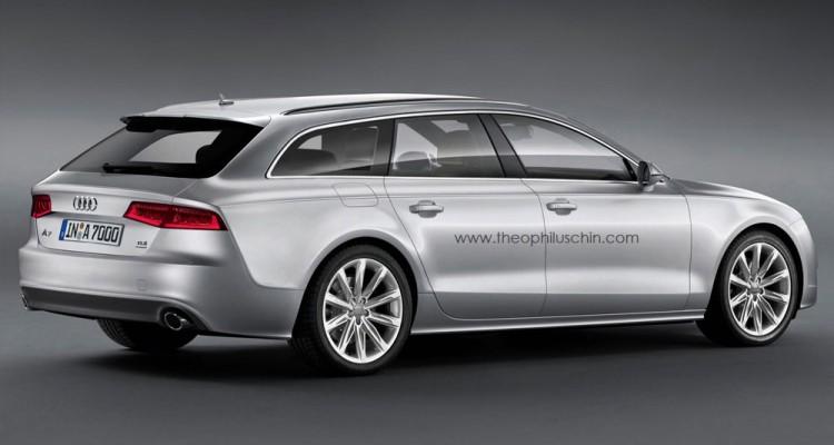 Audi A7 Sportback Mr. Chin 2012 (2)