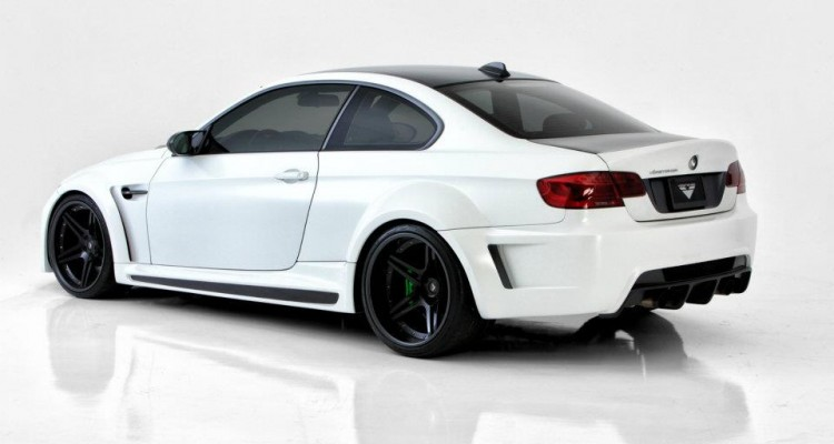 BMW M3 Vorsteiner GTRS5 2012 (2)
