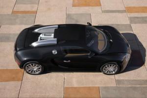 bugatti veyron: zum fahren zu teuer?