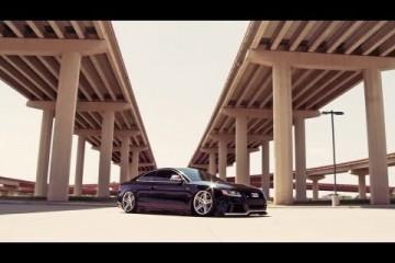 Video: Audi S5 Vossen