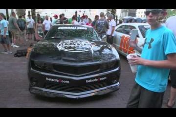 Video: Gumball 3000 – Coast to Coast, The 2012 Roadmovie