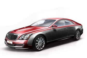 Maybach Coupe (5)