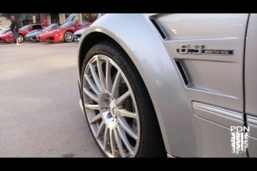 Video: Coffee and Cars – September 2012 – part 1